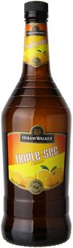 Hiram Walker Triple Sec 1L