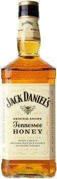 Jack Daniel's Honey Liqueur 750ml