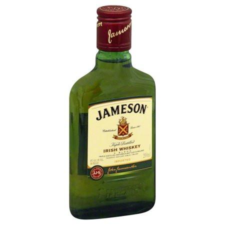 Jameson Irish Whiskey 200ml