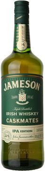 Jameson Caskmates IPA Edition Irish Whiskey 750ml