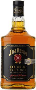 Jim Beam Black Kentucky Straight Bourbon 750ml