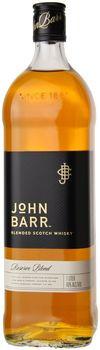 John Barr Reserve Blend Scotch 750ml