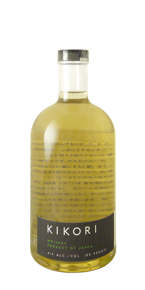 Kikori Whisky 750ml