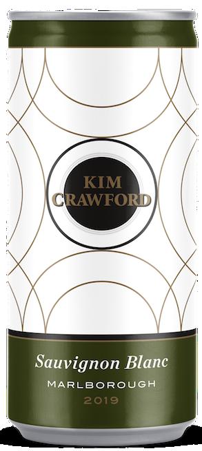 Kim Crawford Sauvignon Blanc 250Ml Can
