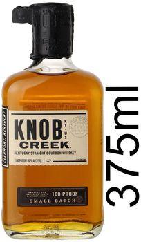 Knob Creek Kentucky Straight Bourbon 375ml