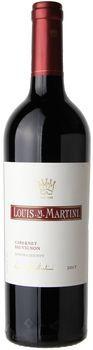 Louis Martini Sonoma Cabernet Sauvignon 750ml