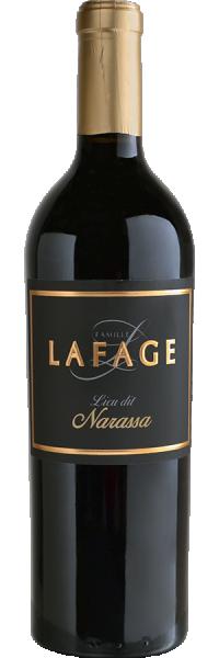 Domaine Lafage Narassa 750ml