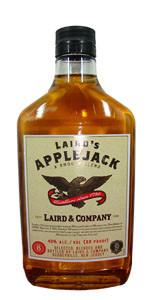 Laird's Applejack Brandy 375ml