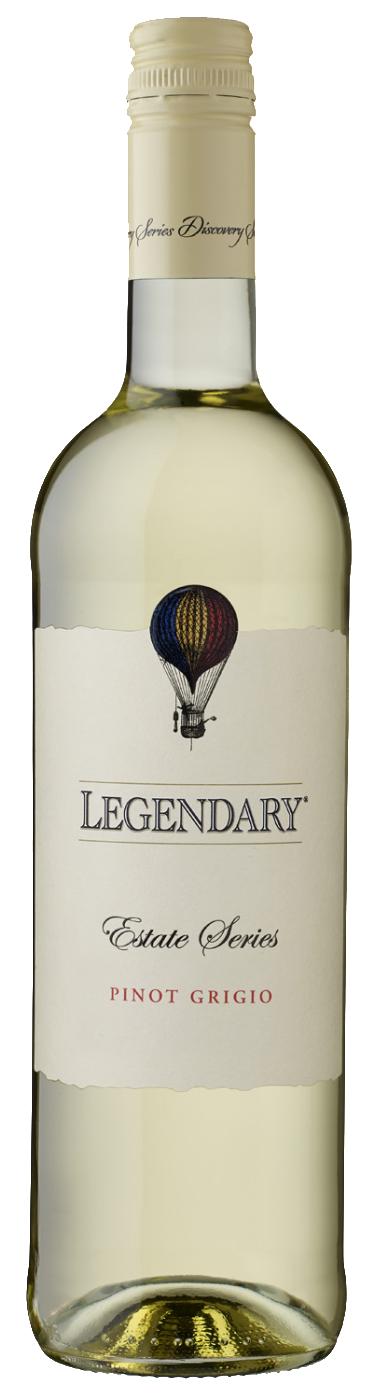 Legendary Pinot Grigio 1.5 Ltr