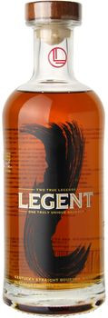 Legent Kentucky Straight Bourbon 750ml