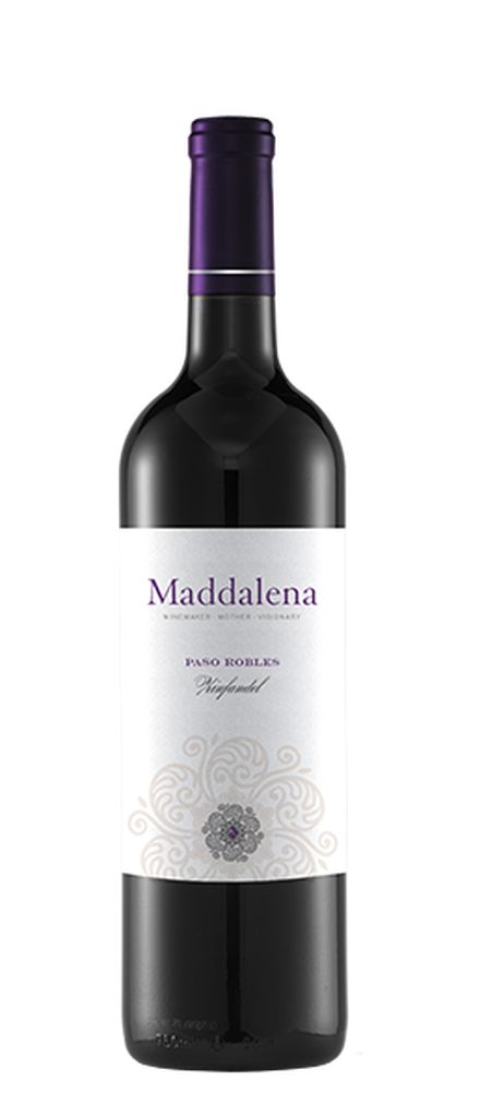 Maddalena Zinfandel 750ml
