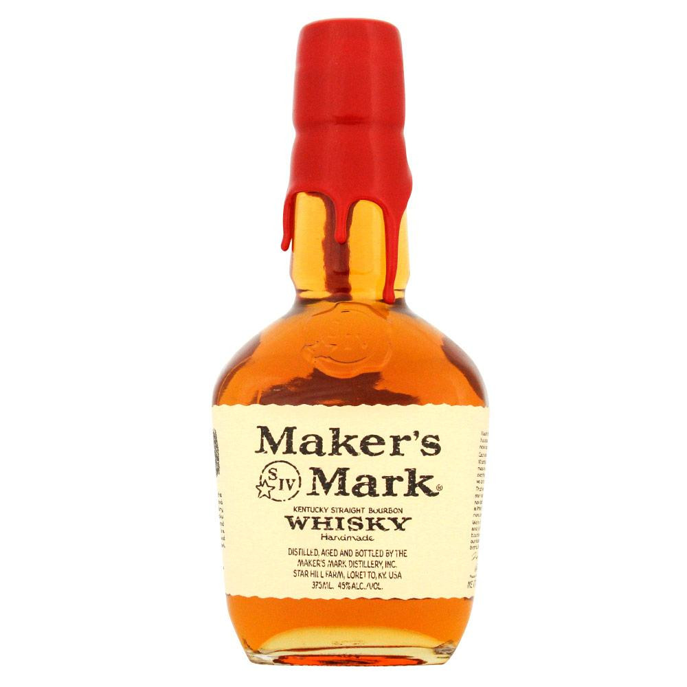 Makers Mark Kentucky Straight Bourbon 375ml