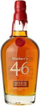 Makers Mark 46 Kentucky Straight Bourbon 750ml