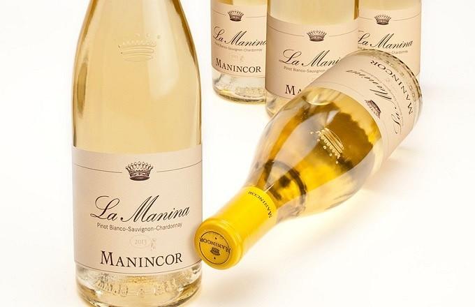 Manincor La Manina 750ml