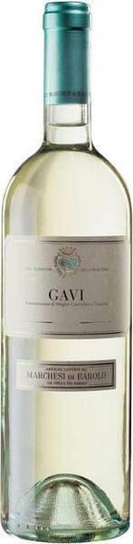 Marchesi Di Barolo Gavi 750ml