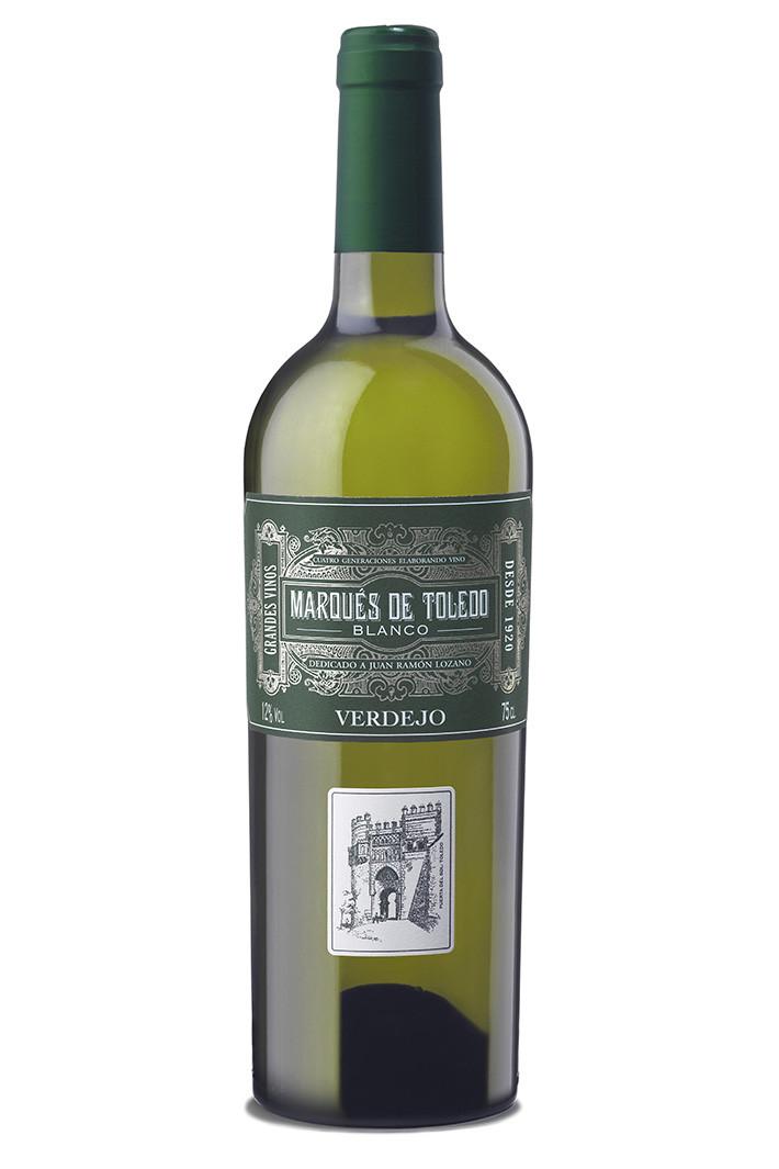 Marques De Toledo Verdejo 750ml