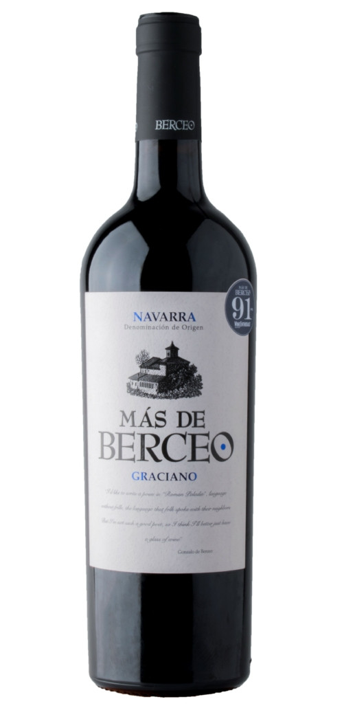 Mas De Berceo Graciano 750ml