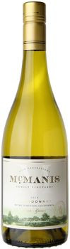 McManis River Junction Chardonnay 750ml