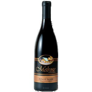 Melrose Pinot Noir 750ml