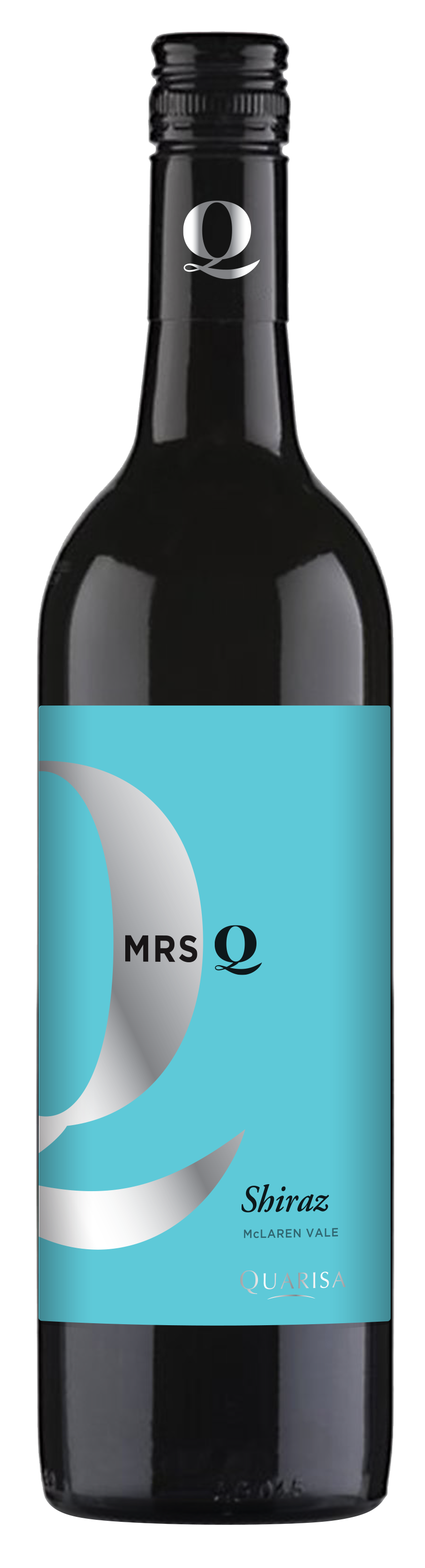 Mrs Q Shiraz Mclaren Vale 750ml