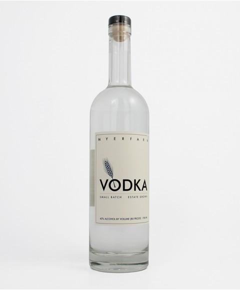 Myer Farm Vodka 750ml