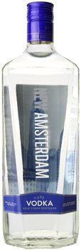 New Amsterdam Vodka 1.75 Ltr