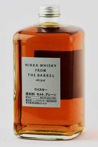 Nikka From The Barrel Whisky 750ml