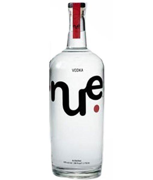 Nue Vodka 1.75 Ltr