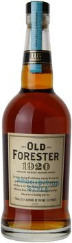 Old Forester 1920 Prohibition Style Kentucky Straight Bourbon 750ml