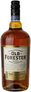 Old Forester Kentucky Straight Bourbon 750ml