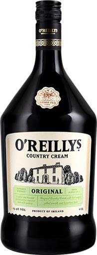 O'Reillys Irish Cream 1.5 Ltr