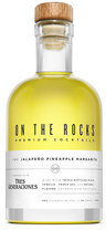 On The Rocks Jalepeno/Pineapple Flavored Margarita 200ml