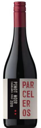 Parceleros Pinot Noir 750ml