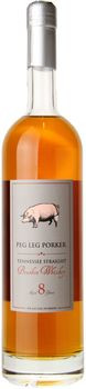Peg Leg Porker 8yr Tennessee Straight Bourbon 750ml