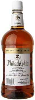 Philadelphia Blended Whiskey 1.75 Ltr