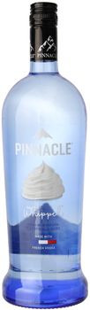 Pinnacle Whipped Cream Flavored Vodka 1L