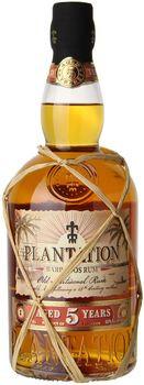 Plantation 5yr Rum 750ml