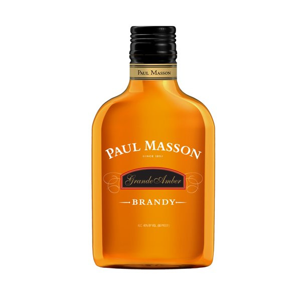 Paul Masson Grand Amber Brandy 200ml