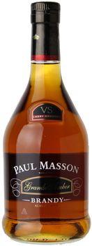 Paul Masson Grand Amber Brandy 1L