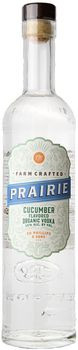 Prairie Cucumber Flavored Organic Vodka 1L