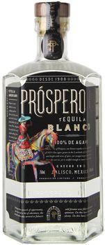 Prospero Tequila Blanco 750ml