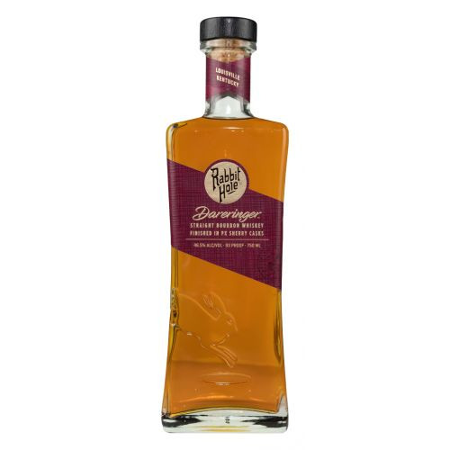 Rabbit Hole Dareringer Bourbon PX Sherry Cask Finish 750ml