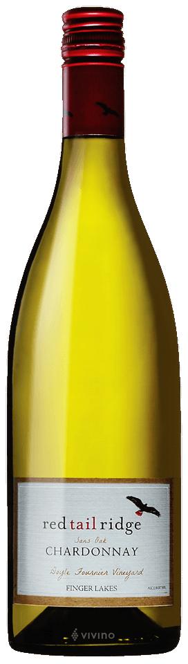 Red Tail Ridge Sans Oak Chardonnay 750ml