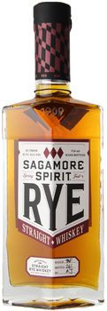 Sagamore Spirit Straight Rye 750ml