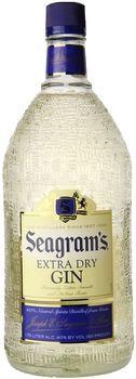 Seagram's Gin 1.75 Ltr