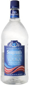 Seagram's Vodka 1.75 Ltr