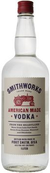 Smithworks  American Made Vodka 750ml
