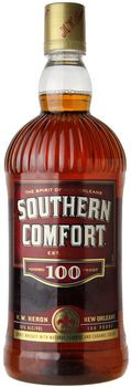 Southern Comfort 100 Proof 1.75 Ltr