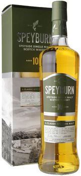 Speyburn Single Malt Scotch 750ml