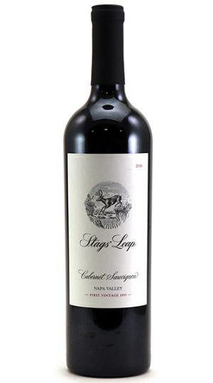Stags' Leap Cabernet Sauvignon 750ml